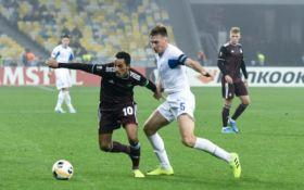 Лига Европы: где смотреть матч Копенгаген - Динамо