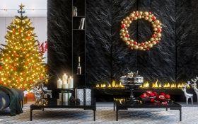 Новогодний декор 2019: как украсить дом к праздникам
