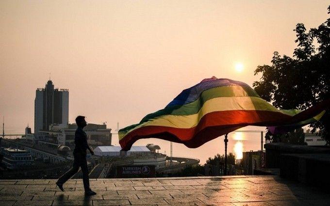 В Одесі виникли проблеми навколо ЛГБТ акції: стали відомі подробиці