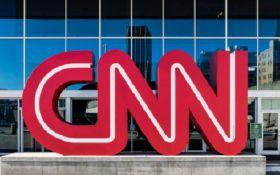 """Компанія CNN потрапила в гучний скандал через """"російський"""" Крим"""