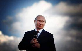 Це ж Сєнцов збив Боїнг: соцмережі жорстко висміяли заяву Путіна