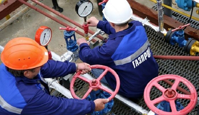 Газпром отменил скидку на газ для турецких компаний