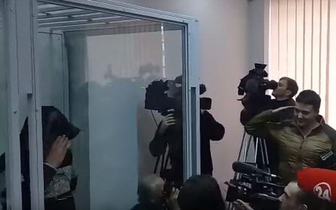 Скандальну депутатку викликали на допит у справі Рубана