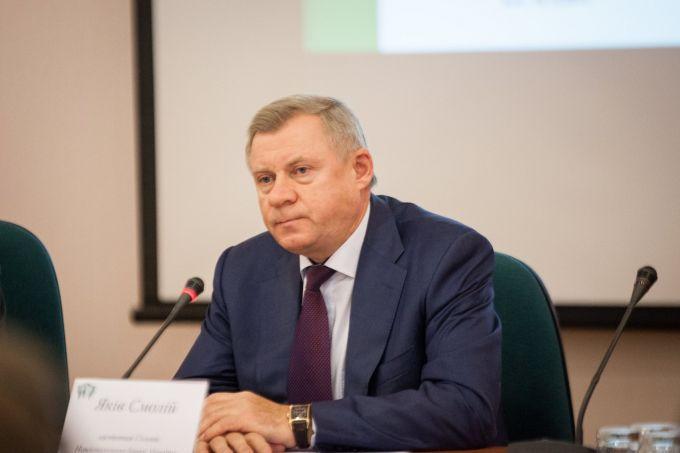 Профільний комітет Верховної Ради рекомендує затвердити постанову про призначення головою НБУ Смолія