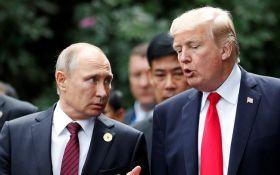 При одном условии: Путин заявил, что хочет встретиться с Трампом