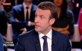 Выборы президента Франции: опубликованы окончательные результаты первого тура