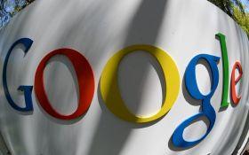 Еврокомиссия оштрафовала Google на рекордную сумму