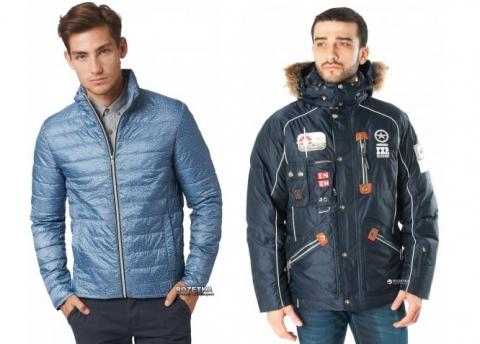 Интернет-магазин Розетка  мужские куртки доступны по специальной цене (3) 17c9ea2427b06