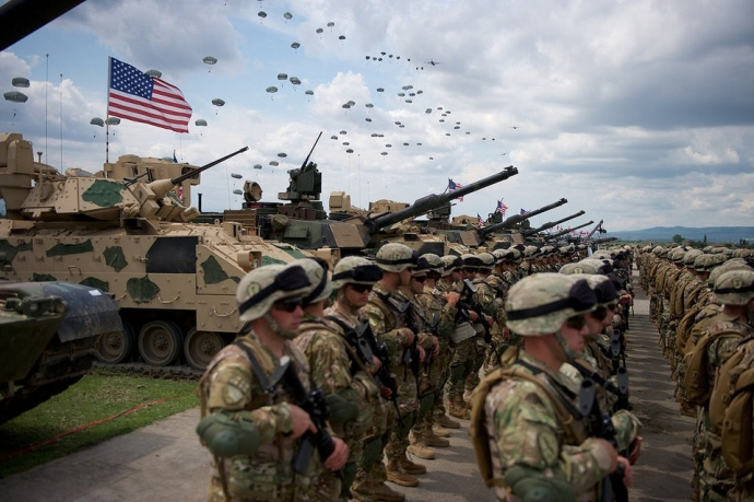 Большая война России и НАТО: на Западе назвали сценарии и дали подробный прогноз (3)