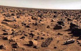 NASA повідомило можливу дату висадки людини на Марс