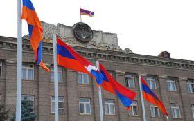 """Украина отреагировала на очередной непризнанный """"референдум"""""""