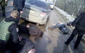 В Кропивницком вспыхнула перестрелка, есть раненые: появились фото