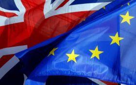 Британія відмовилася сплатити 100 мільярдів євро за вихід з ЄС