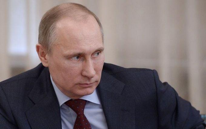 Нахабно брехати - звична справа: соцмережі висміяли слова Путіна про нацизм