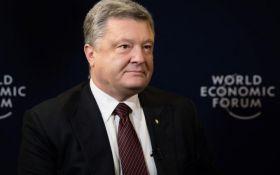 Порошенко невизначено висловився про другий термін президентства