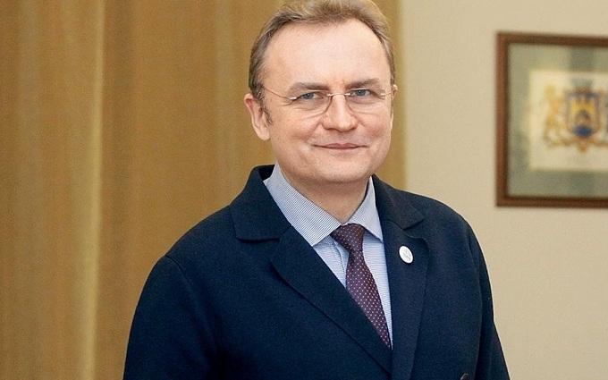 Садовый отказался от заманчивого предложения Порошенко: опубликовано видео