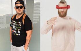 """""""Руки геть від Дорна"""": Потап заступився за артиста"""