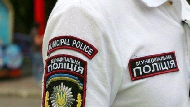 """Экс-беркутовец приведет шестьдесят новых бойцов в """"Муниципальную полицию"""" Филатова"""