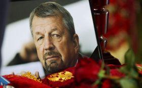 Ты же умер: в России журналист взял интервью у мертвого спортсмена
