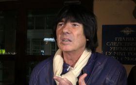 Французький музикант зробив нову заяву про конфлікт з Кіркоровим: з'явилося відео