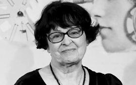 Украина вновь потеряла гения: умерла легендарный режиссер Кира Муратова