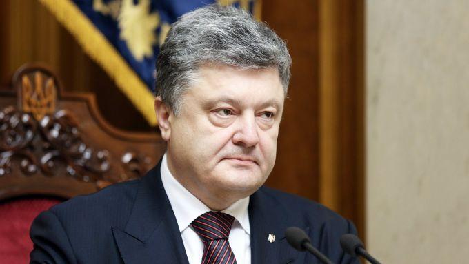Порошенко призвал повысить минимальную зарплату украинцам: названа сумма