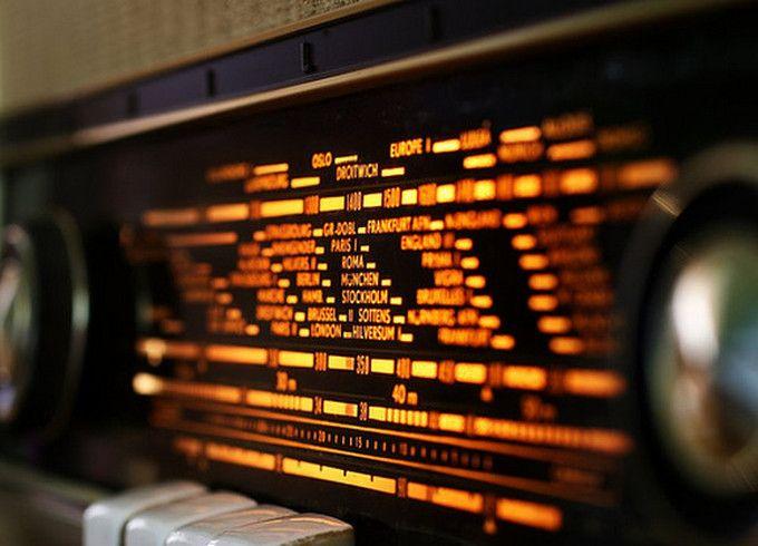 Вэфире военной радиостанцииРФ прокрутили рэп и призывы «Слава Украине!»