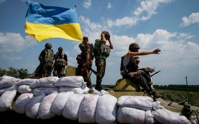 Бої на Донбасі: в штабі розповіли про удари сил АТО у відповідь
