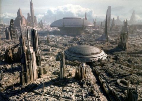 10 фактов о «Звёздных войнах» (10 фото) (7)