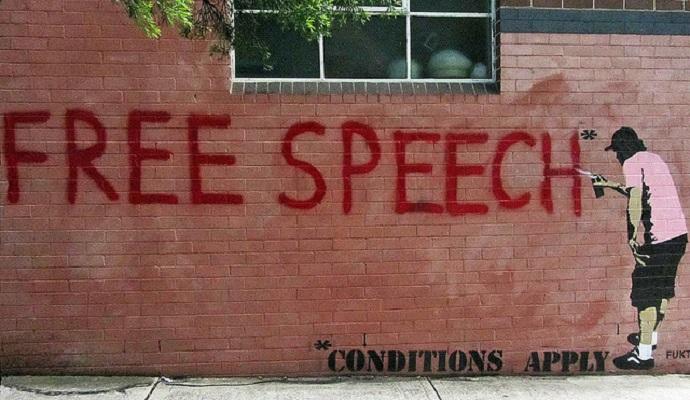 Байден призвал Турцию защитить свободу самовыражения