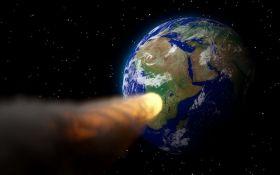 До Землі летить гігантський астероїд - уже названа небезпечна дата