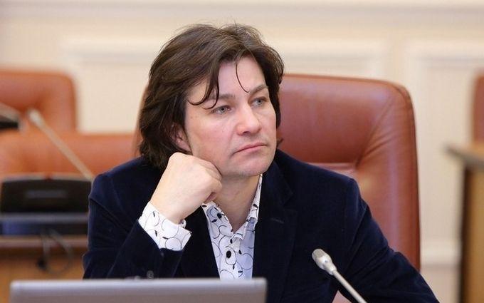 """""""Чорний список"""" російських артистів переглянуть - Нищук"""