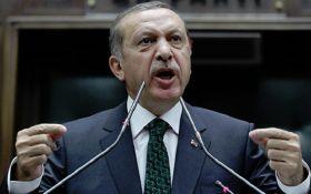 """""""Что это такое?"""": Эрдоган набросился на Трампа с громкими обвинениями"""