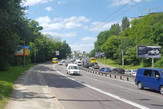 У Києві сталася стрілянина, є поранений (1)