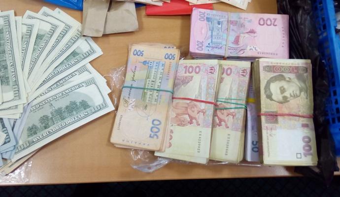 Налоговая полиция разоблачила конвертцентр с оборотом в 5 млрд