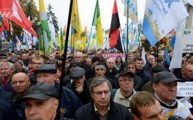 Соратник Януковича зізнався у фінансуванні протестів в Києві