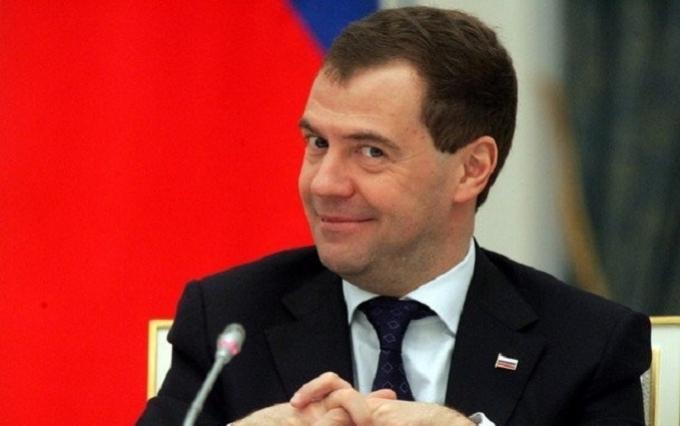 Новий ляп Медведєва про гроші: з'явилося відео жорсткої відповіді росіян