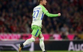 """Бундесліга. 6 тур. """"Баварія"""" втратила очки, ведучи 2:0 по ходу матчу"""