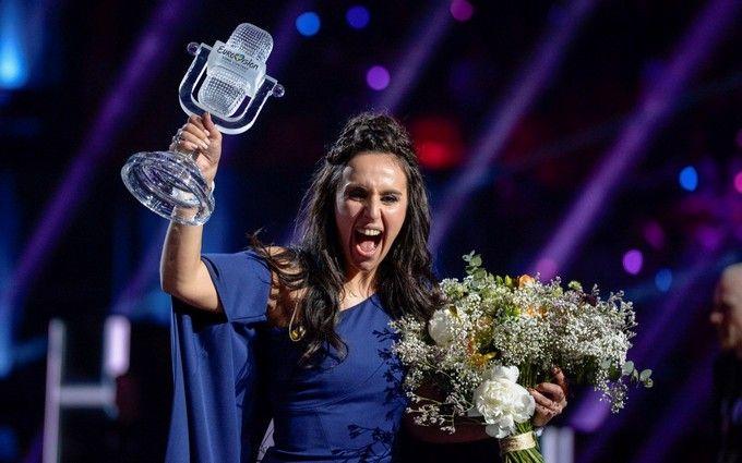 Джамала відреагувала на вибір міста для Євробачення-2017