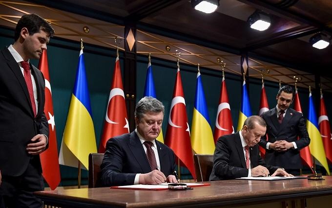 География и общий враг: частная разведка проанализировала союз Украины и Турции