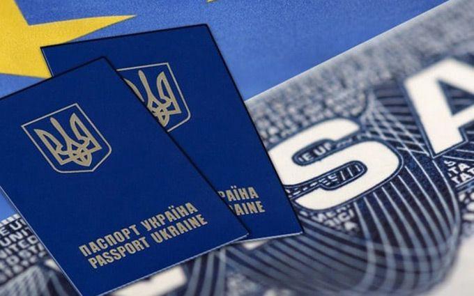 В ЄС зробили радісну для України заяву щодо безвізу: з'явилося відео