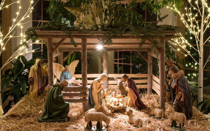 Католическое Рождество 2018: как отмечают праздник и что нельзя делать в этот день