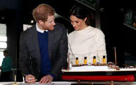 Принц Гаррі та Меган Маркл чекають на поповнення: уже відомо, хто народиться у зіркової пари