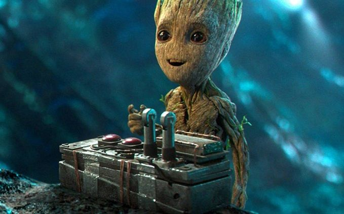 """Режисер """"Вартових галактики"""" назвав ймовірну дату виходу третьої частини фільму"""
