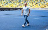 Стало известно, в рекламе какого бренда снялся «Стетхэм» на Олимпийском
