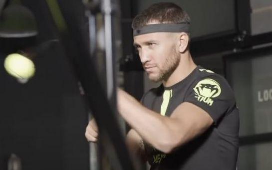 З ним завжди важко - опонент Ломаченка оцінив  стиль українського чемпіона