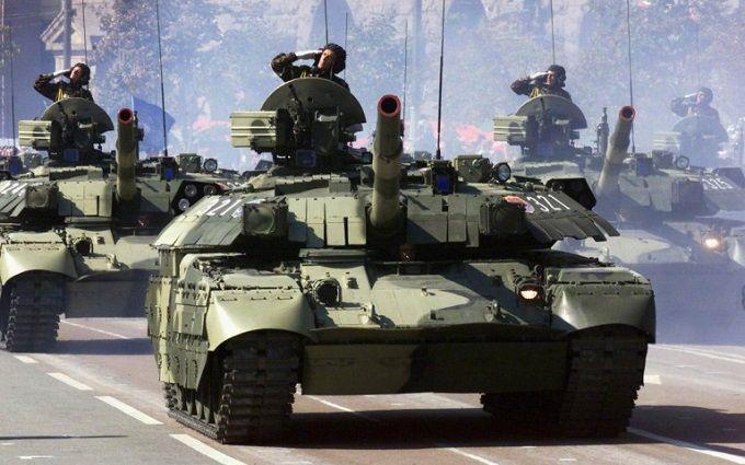 """""""Мощь"""" и стыд: Путину напомнили о восьми громких военных провалах России"""