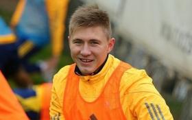 П'яний український футболіст потрапив в ДТП в Хорватії: з'явилися фото