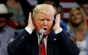 Президент ніякий: Трамп повеселив мережу виправданнями за великий провал