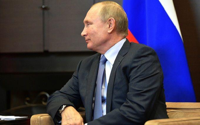 Експерт детально пояснив, чому Путіну насправді не потрібен Донбас